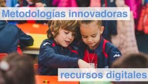 2-Metodologías innovadoras-recursos digitales
