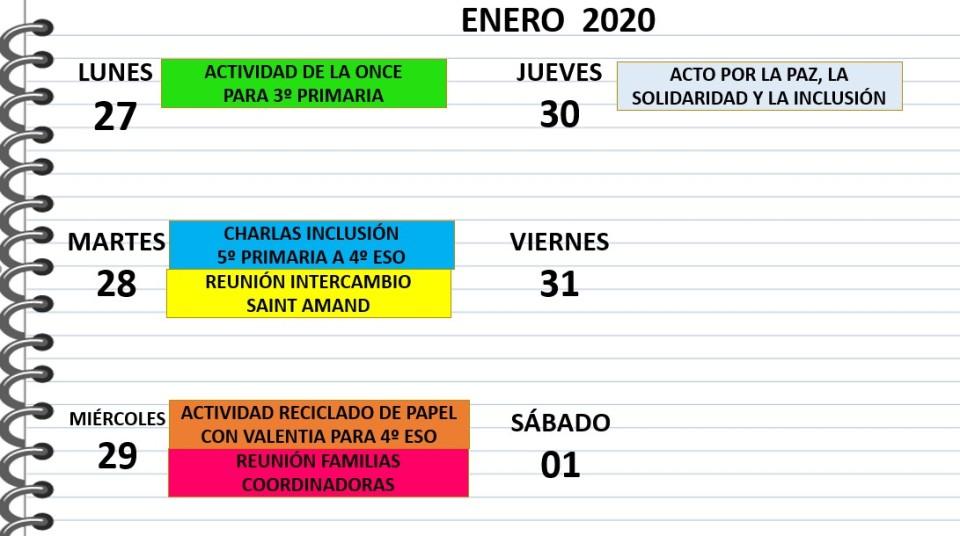 agenda270120